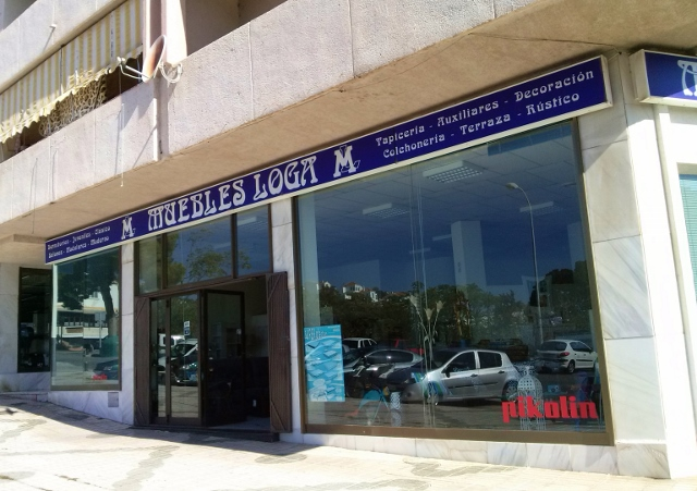 Muebles Loga Almunecar - Furniture Store on Av Costa del Sol