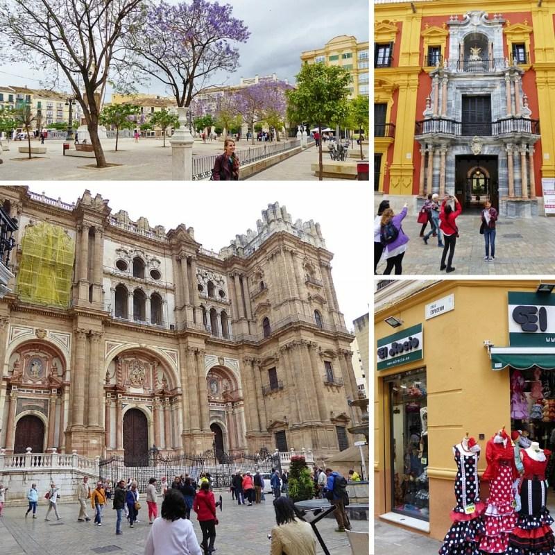 Malaga Food Tour