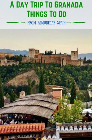 A Day Trip from Almuñécar To Granada Spain– Things To Do.  Read more on Almunecarinfo.com