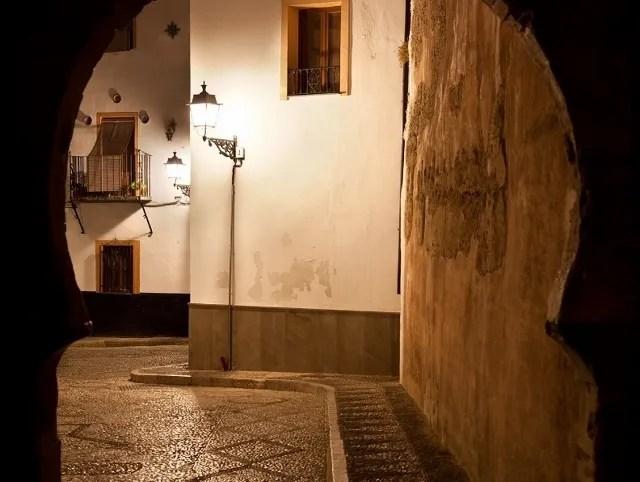 Granada Mystery and Terror Walking Tour