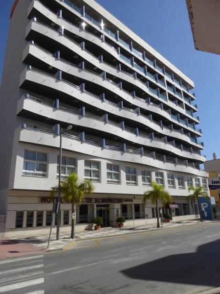 Hotel Bahia de Almunecar