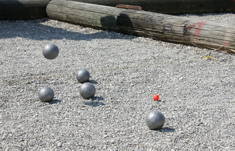 "Pétanque in Almuñécar is very popular in the winter months, when the ""snow birds"" all flock to Almuñécar.  We will tell you how and where to play."