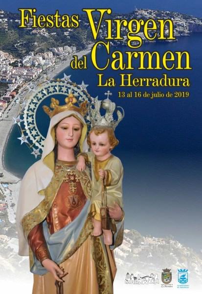 La Herradura Fiestas Virgen del Carmen 2019
