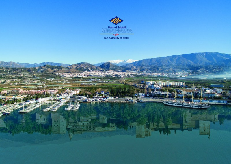 Port of Motril - Puerto de Motril
