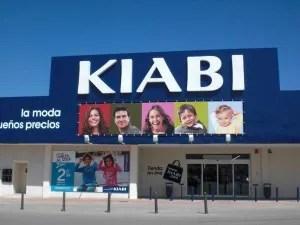 Motril Shopping Kiabi