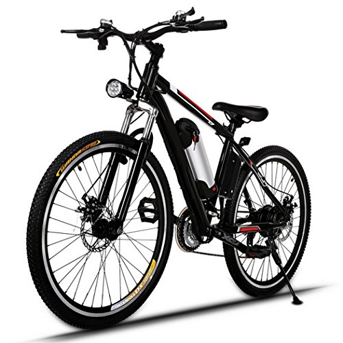Electric bikes Guide for Costa Tropical - Almuñécar Info