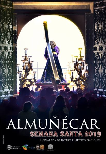 Tradition, processions, remembrance, commemoration, brotherhoods, candles, floats, a taste of the Almuñécar Semana Santa experience - Holy Week!  Read more on Almunecarinfo.com
