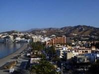 Penones del Santos morning views (1)