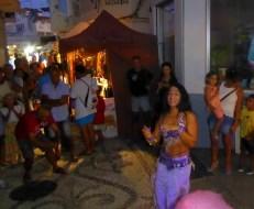 Luz de Luna La Herradura night market summer 2019 (3)