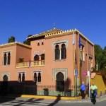 Almunecar Tourist Office