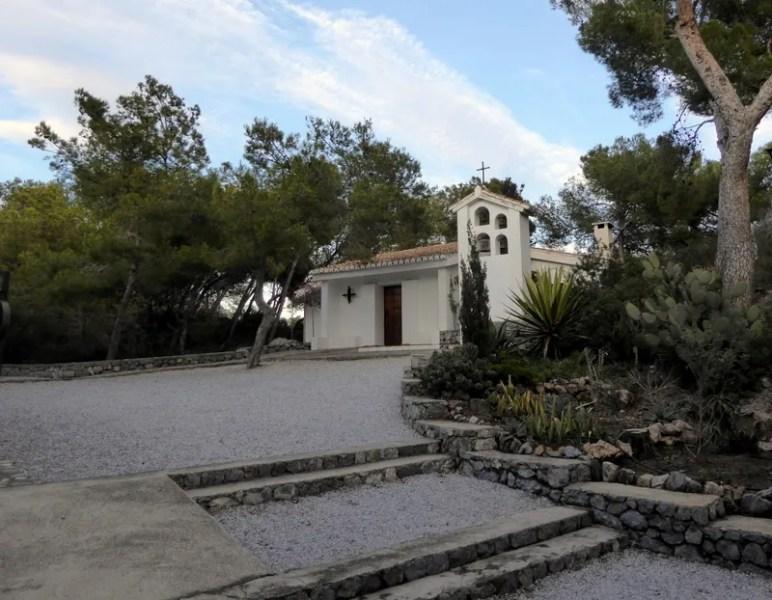 Hermitage San José y Santa Rita Punta de la Mona