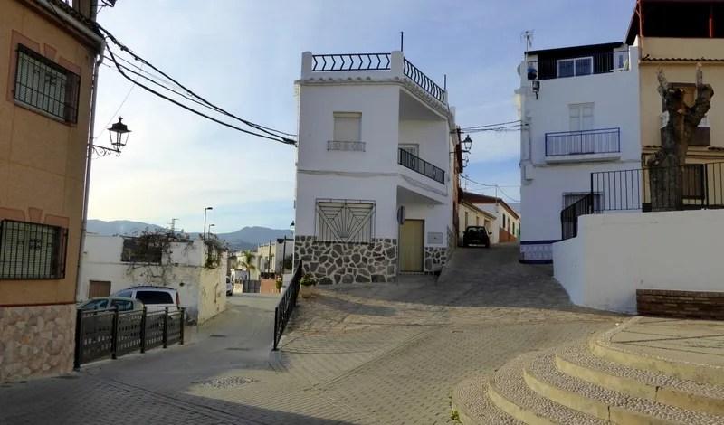 Lobres, Salobreña