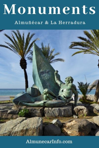 Things to do in Almunecar Spain. We share with you the monuments of Almuñécar and La Herradura and tell you the story behind them. Read more on Almunecarinfo.com