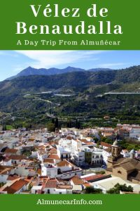Take a day trip to Vélez de Benaudalla from Almuñécar and the Costa Tropical. Discover an amazing canyon, nature walks, a castle, a Nasrid garden, & a dam! It is the perfect place to get out and explore beyond Almuñécar for the day! Read more on Almunecarinfo.com