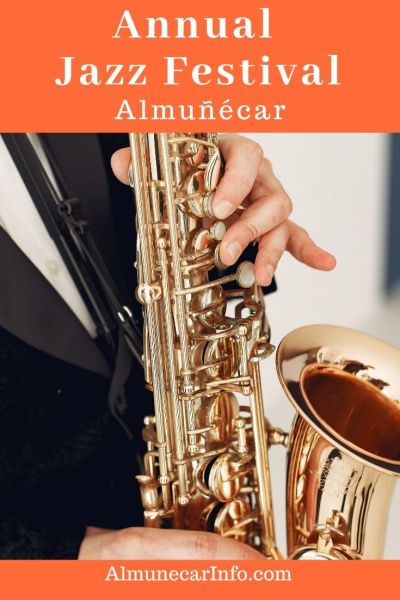 Each July, we are all fortunate to be able to enjoy the annual Jazz en la Costa - Almuñécar Jazz Festival!  We will share with you all of the details about the location, artists, and where to get your tickets. Read more on Almunecarinfo.com
