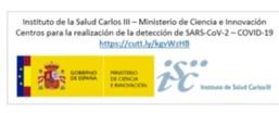 Spanish Health Ministry