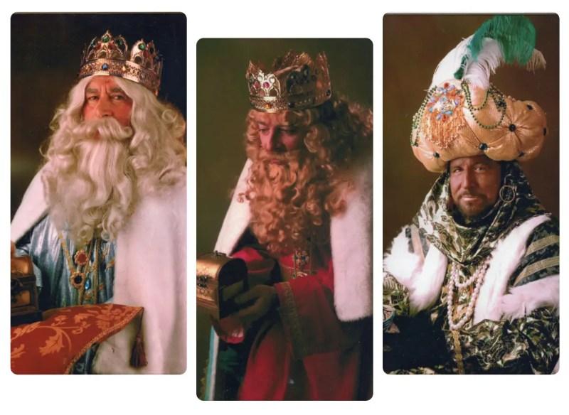 January 5 - Cabalgata de Reyes (The 3 Kings Parade) La Herradura 2021. Read more on Almunecarinfo.com
