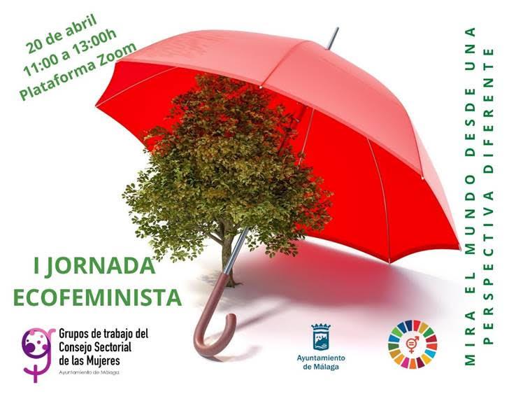 I Jornada Ecofeminista   20 de abril