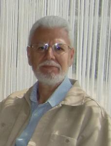 Cecilio Alcaraz Albaladejo