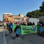 Els centres educatius d'Almussafes celebren la Festa del Carnestoltes