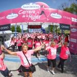 Almussafes habilita un servei d'autobús per a acudir a la Carrera de la Dona de València