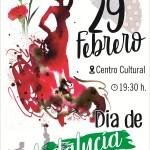 La celebració del Dia d'Andalusia complix dos dècades a Almussafes