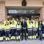 L'Ajuntament d'Almussafes contracta a 21 persones durant sis mesos amb el nou Pla d'Ocupació Local