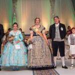 Anna David, Maria Grau i Joan Martínez ja són oficialment els màxims representants de la Falla La To...