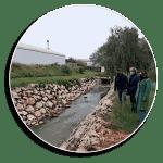 L'Ajuntament d'Almussafes ja disposa de l'estudi de solucions per a evitar inundacions en el Polígon...