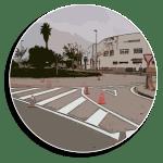 Almussafes reasfalta 13.131 metres quadrats de carrers dels seus dos polígons industrials