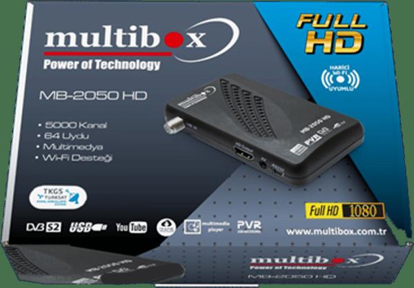 Multibox MB 2050 HD