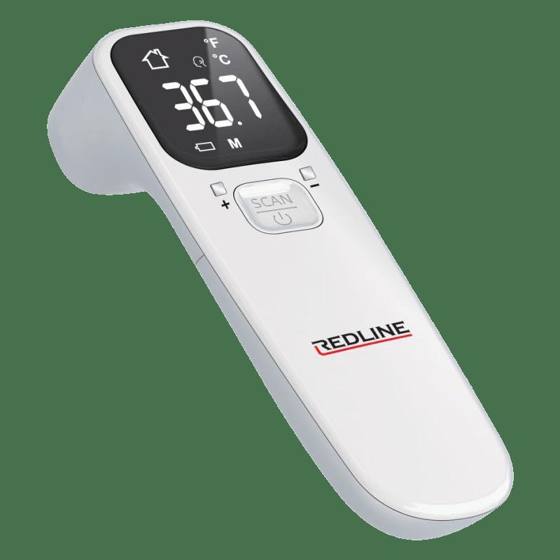 Redline infrared thermometer ft 200