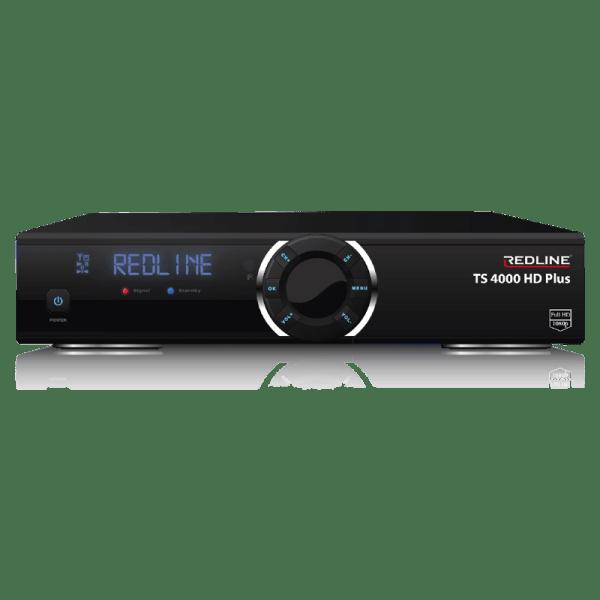 Redline ts 4000 HD