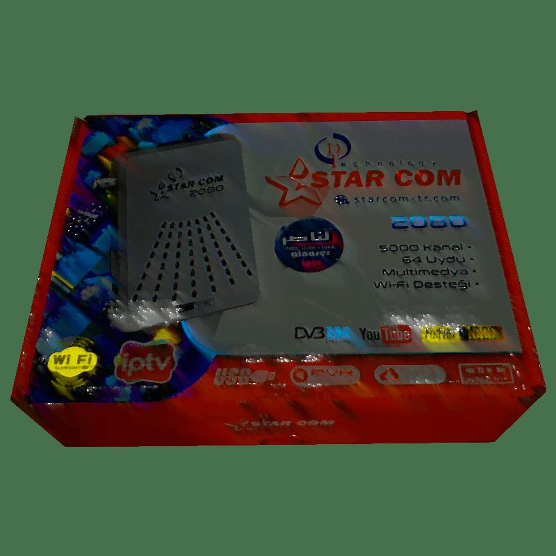 star com 2080