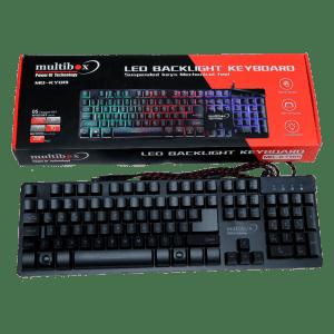 gaming keyboard k yb01