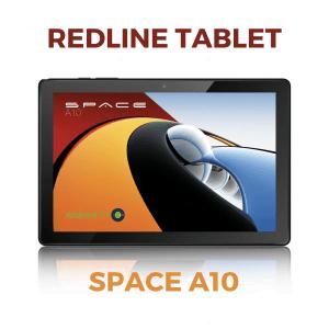 RedlineTablet Space a10