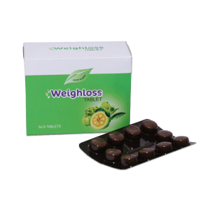 ALNAVEDIC WEIGHTLOSS TABLET