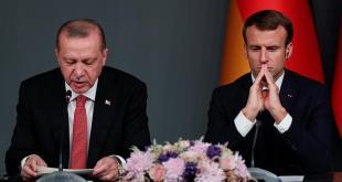 باريس وأنقرة- ماذا بعد الحرب الكلامية بسبب الأزمة الليبية؟