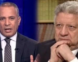 هيئة مفوضي الدولة تقبل دعوى ايقاف مرتضى منصور وأحمد موسى