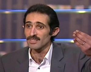 """مجدي الجلاد: الاداء الإعلامي في قضية الجزيرتين """"جريمة"""""""