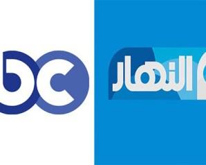 """أكبر عملية اندماج في الوسط الإعلامي المصري بين """"النهار"""" و""""سي بي سي"""""""