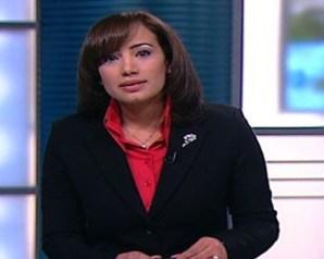 """رشا نبيل تكشف أسباب اختيار السيسي لـ""""أسامة كمال"""" في حوار امس"""
