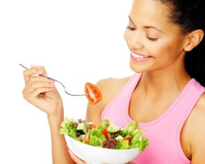 كيف يمكنك إستعادة وزنك القديم بعد الولادة بكل سهولة
