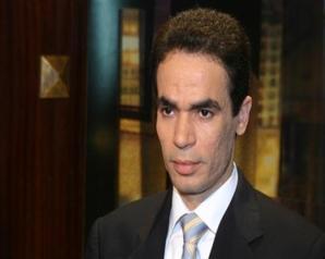 المسلماني يكشف 10 خرافات حول أحمد زويل