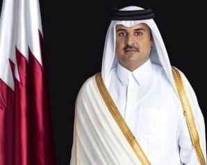 أمير قطر يعلن تخصيص مليار و250 مليون دولار لدعم اقتصاد تونس