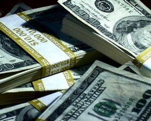 سعر الدولار اليوم  فى السوق السوداء والبنوك