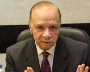 محافظ القاهرة (عاطف عبد الحميد)