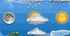 الأرصاد: انخفاض بدرجات الحرارة غدا.. والصغرى بالقاهرة 13 درجة