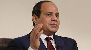 الرئيس السيسي يطالب الإعلاميين بالحفاظ على العلاقات بين الدول