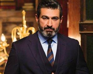 ياسر جلال: لن أجازف فى السينما إلا بعمل يليق بنجوميتى فى الدراما